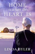Home is Where the Heart is (#03 in Dakota Series) Paperback