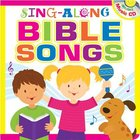 Sing-Along Bible Songs Storybook For Kids Padded Board Book