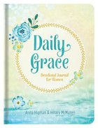 Daily Grace: Devotional Journal For Women Hardback