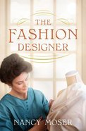 The Fashion Designer Paperback