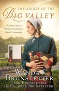 The Brides of the Big Valley: 3 Romances From a Unique Pennsylvania Amish Community Paperback