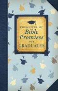 Pocketful of Promises For Graduates Paperback