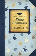 Pocketful of Promises For Graduates Paperback