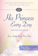 His Princess Every Day Devotional eBook