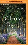 Glory Road (Unabridged, Mp3) CD
