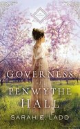 The Governess of Penwythe Hall (Unabridged, 8 CDS) (The Cornwall Audio Novels Series) CD