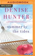 Summer By the Tides (Unabridged, Mp3) CD