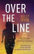 Over the Line (Unabridged, 7 Cds) CD