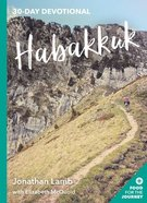 Habakkuk (Food For The Journey Series) Paperback
