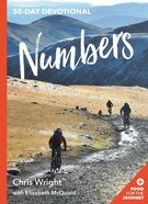 Numbers (Food For The Journey Series) Paperback