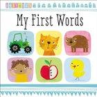 My First Words (Babytown Series) Hardback