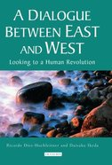 A Dialogue Between East and West Paperback
