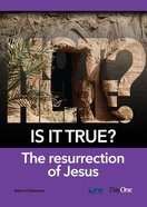 Booklet Iit: The Resurrection of Jesus Booklet