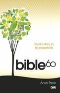 Bible 60 Paperback