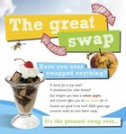 The Great Swap: Have You Ever Swapped Anything? Booklet