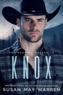 Knox (#01 in The Montana Marshalls Series) Paperback