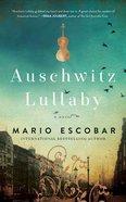 Auschwitz Lullaby (Unabridged, 5 Cds) CD