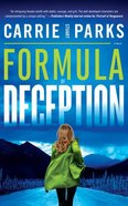 Formula of Deception (Unabridged, 8 Cds) CD