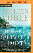 The House At Saltwater Point (Unabridged, MP3) (#02 in Lavender Tides Audio Series) CD