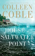 The House At Saltwater Point (Unabridged, 7 CDS) (#02 in Lavender Tides Audio Series) CD