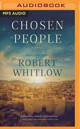 Chosen People (Unabridged, Mp3) CD