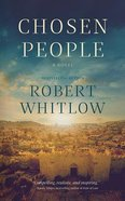 Chosen People (Unabridged, 10 CDS) (A Chosen People Series) CD