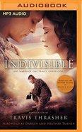 Indivisible: A Novelization (Unabridged, Mp3) CD