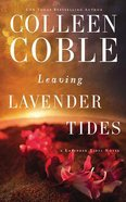Leaving Lavender Tides (Unabridged, 2 CDS) (Lavender Tides Novella Audio Series) CD