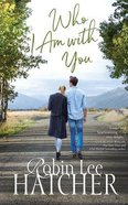 Who I Am With You (Unabridged, 6 CDS) (#01 in Legacy Of Faith Audio Series) CD