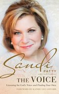 The Voice: Listening For God's Voice and Finding Your Own (Unabridged, 5 Cds) CD