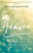 Heaven: Your Real Home...From a Higher Perspective (Unabridged, 8 Cds) CD