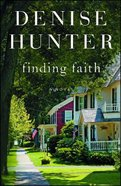 Finding Faith (#03 in New Heights Series) Paperback