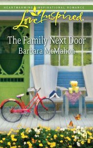 The Family Next Door (Love Inspired Series)