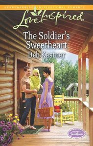 The Soldiers Sweetheart (Serendipity Sweethearts) (Love Inspired Series)