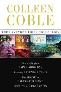 The Lavender Tides Collection (#01 in Lavender Tides Series)