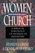 Women in the Church Paperback