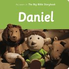 Daniel (Bible Friends Series) Board Book