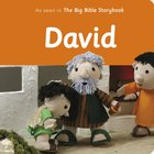David (Bible Friends Series) Board Book
