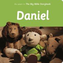 Daniel (Bible Friends Series)