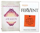Priscilla Shirer Two Pack Paperback