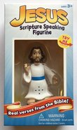 Jesus Talking Figurine (Tales Of Glory Toys Series) Game