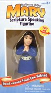 Mary Talking Figurine (Tales Of Glory Toys Series) Game