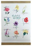 Hanging Banner: Fruit of the Spirit Homeware