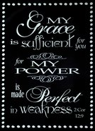 Poster Large: My Grace... Poster