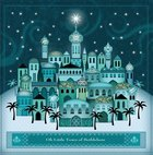 Christmas Boxed Cards Oh Little Town of Bethlehem, Evening Light Box
