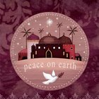 Christmas Boxed Cards Bethlehem Town White Dove, Peace on Earth Box