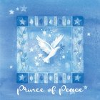 Christmas Boxed Cards White Dove/Blue Card, Prince of Peace Box