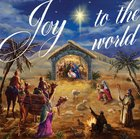 Christmas Boxed Cards the Manger Scene, Joy to the World Box