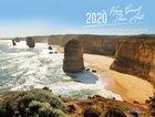 2020 Wall Calendar: How Great Thou Art Calendar