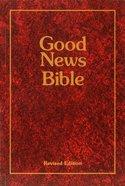 GNB Gnt Ministry Edition Black Letter Burgundy Paperback